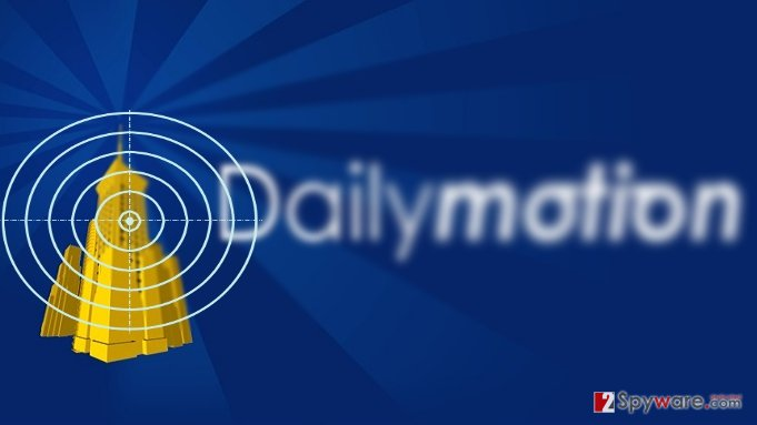 Dailymotion gets hacked again