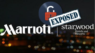 500 million Starwood quests' data breach details revealed by Marriott