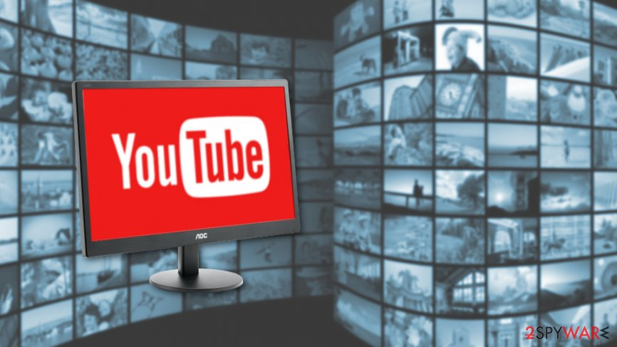 Data-stealing malware spreads on YouTube