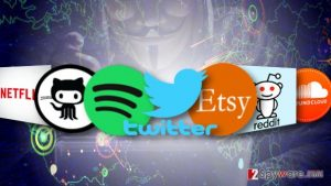 Massive DDoS attack on Dyn hits Twitter, Spotify, SoundCloud, and more