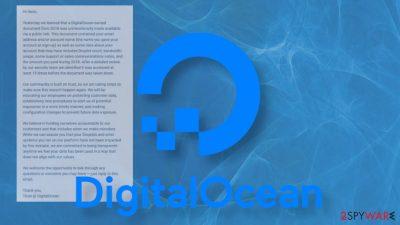 DigitalOcean suffers breach