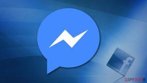 Digmine Monero miner started spreading via Facebook Messenger
