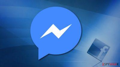 Digmine miner started spreading via Facebook Messenger