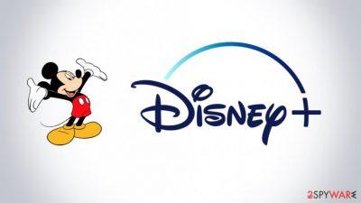 Disney+ account hacks