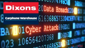 Dixons Carphone data breach involves 5.9 million payment cards