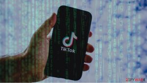 The new TikTok Pro app steals passwords and other important data