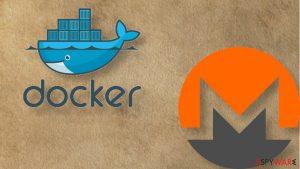 Docker Hub used to distribute Monero cryptocurrency mining malware