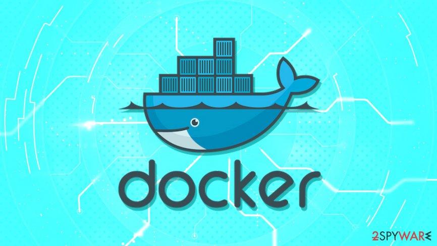 Docker Hub data breach
