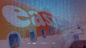EasyJet cyberattack exposes personal data of 9 million customers