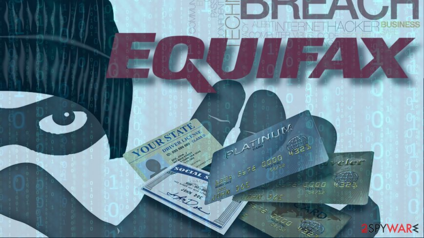 Equifax data breach exposed more personal data than initially thought