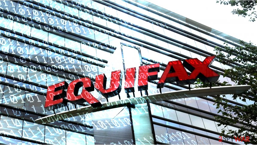Equifax blames Apache Struts flaw for the data breach