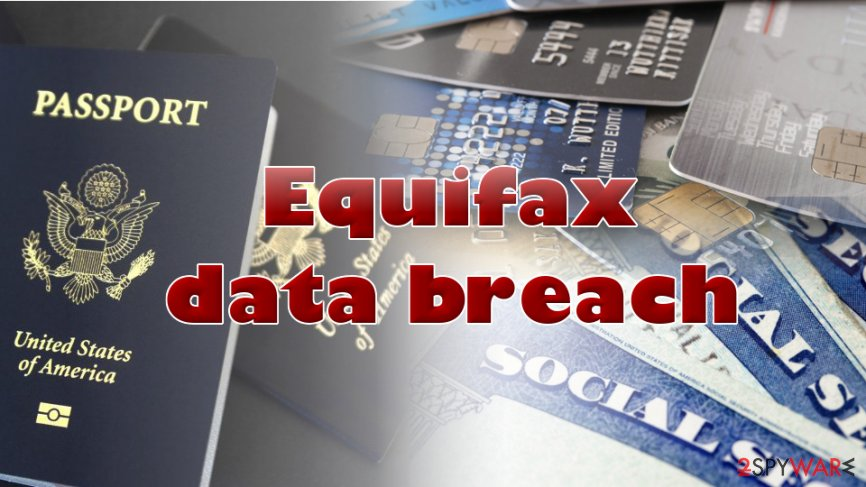 Equifax data breach numbers announced