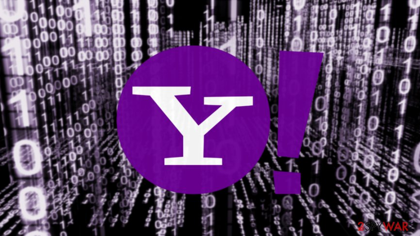 3 billion Yahoo accounts were hacked in 2013