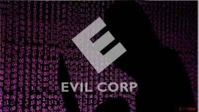 Evil Corp impersonates PayloadBin hackers to overcome imposed sanctions