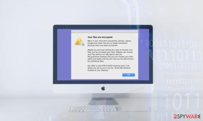 EvilQuest ransomware targets Macs