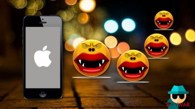 Exodus spyware app targets Apple device users outside the App Store