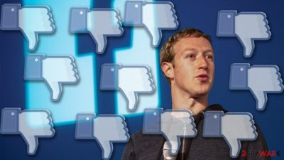 Facebook bug exposes posts of 14 million users