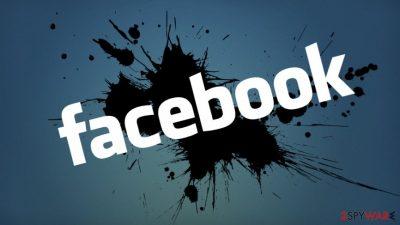 Facebook harvested 1.5 million user email credentials
