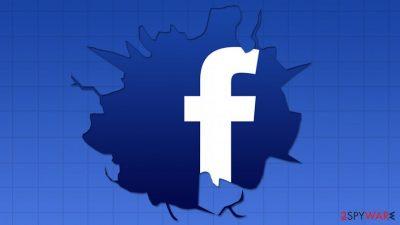 Facebook link spoofing
