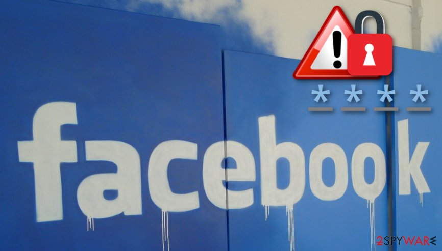 Facebook users' passwords stored in plaintext by accident