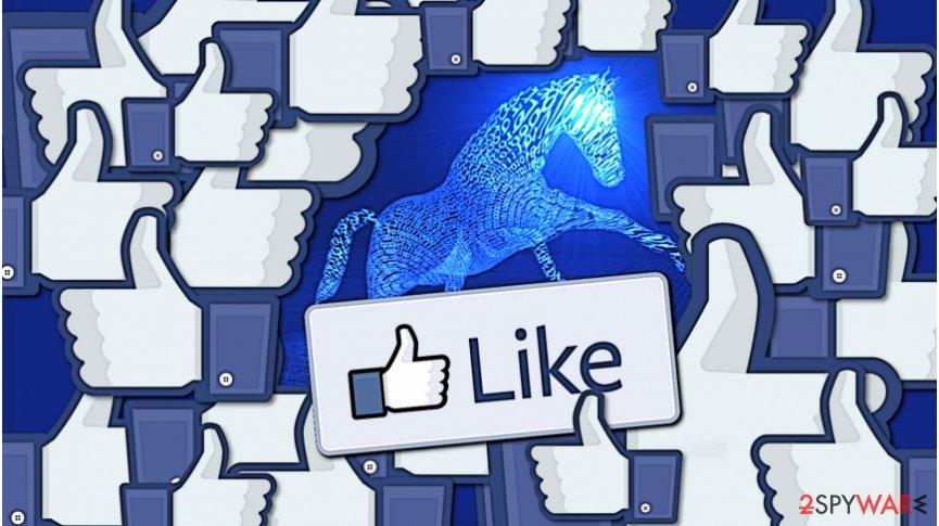 Messenger virus  A new threat for Facebook users  (June 2019)