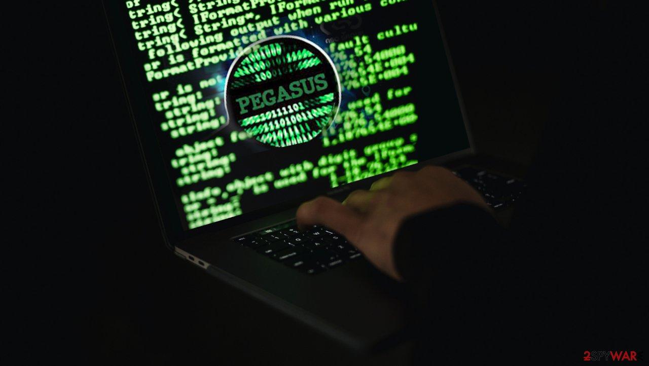 Fake Amnesty International tool for Pegasus spread malware instead