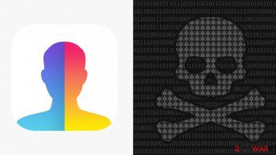 Fake FaceApp installs MobiDash