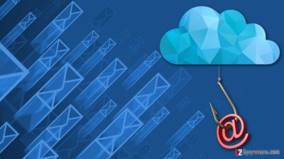 Fake FBI email asks to verify iCloud account