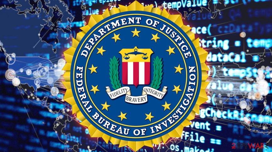 FBI seizes DDoS-for-hire sites