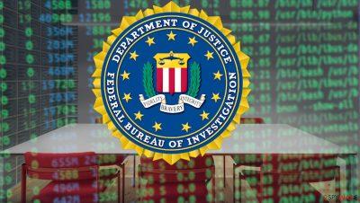 FBI reveals ransomware creators' tactics