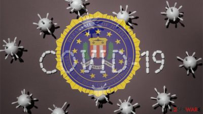 FBI warns about fraud scams related to Covid-19 vaccine