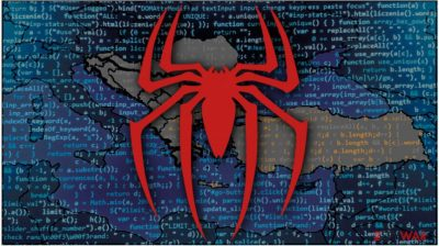 File Spider ransomware gives 96 hours to pay the ransom