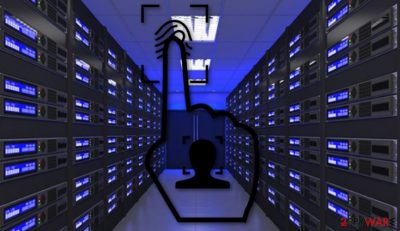 Biometrics security fails. Fingerprints and facial recognition leaked