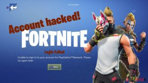 Fortnite hack allows cybercriminals to steal gamers' accounts