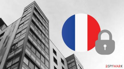 A new variant of Pysa ransomware is infecting French governments