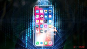 Beware of free iPhone scams on Facebook and other social media sites