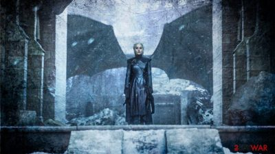 Game of Thrones fans are getting scammed
