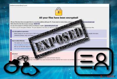 Gamma ransomware guilty for California hernia institute data breach
