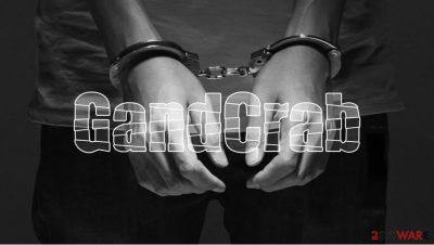 GandCrab ransomware distributor arrested