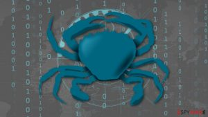 GandCrab ransomware attacks from legitimate websites