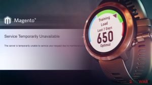 Garmin SA customers beware: your credit card details might be stolen
