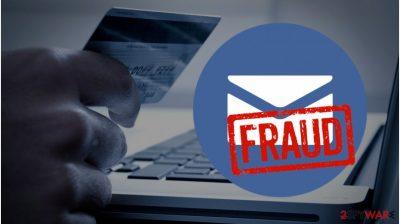 GDPR phishing scam
