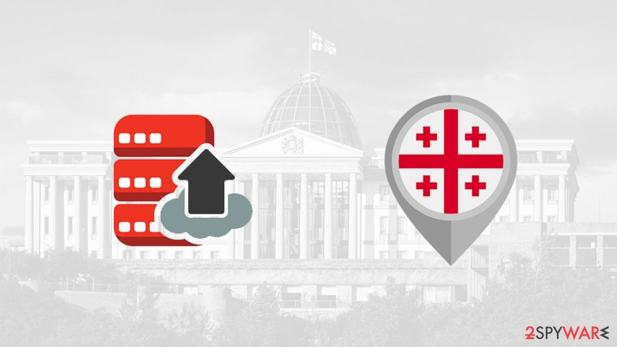 Personal data of almost 5 million Georgian voters exposed online