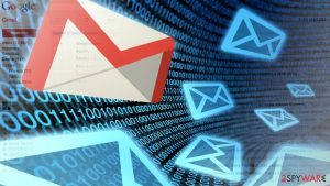 Gmail users receive spam from themselves, but no accounts hacked