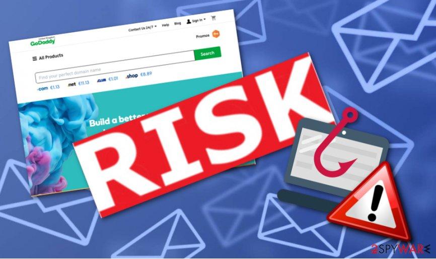 Bomb threat crooks use GoDaddy vulnerability to hijack popular domains