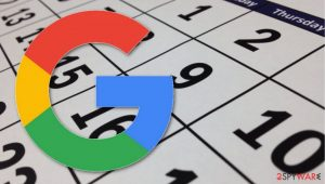 Google confirms the security issue affecting Gmail and Calendar users