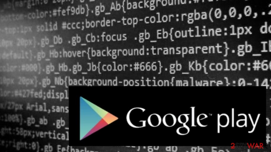 Google removes more than 1,700 apps infected with Joker malware