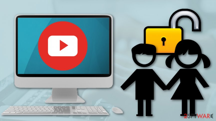 Google needs to pay $170M for breaking kids' privacy laws on Youtube