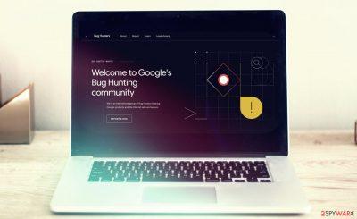 New Google bounty platform