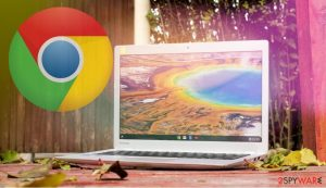 Google Chrome OS updates are causing CPU usage and heating problems
